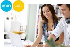 xero accountants online